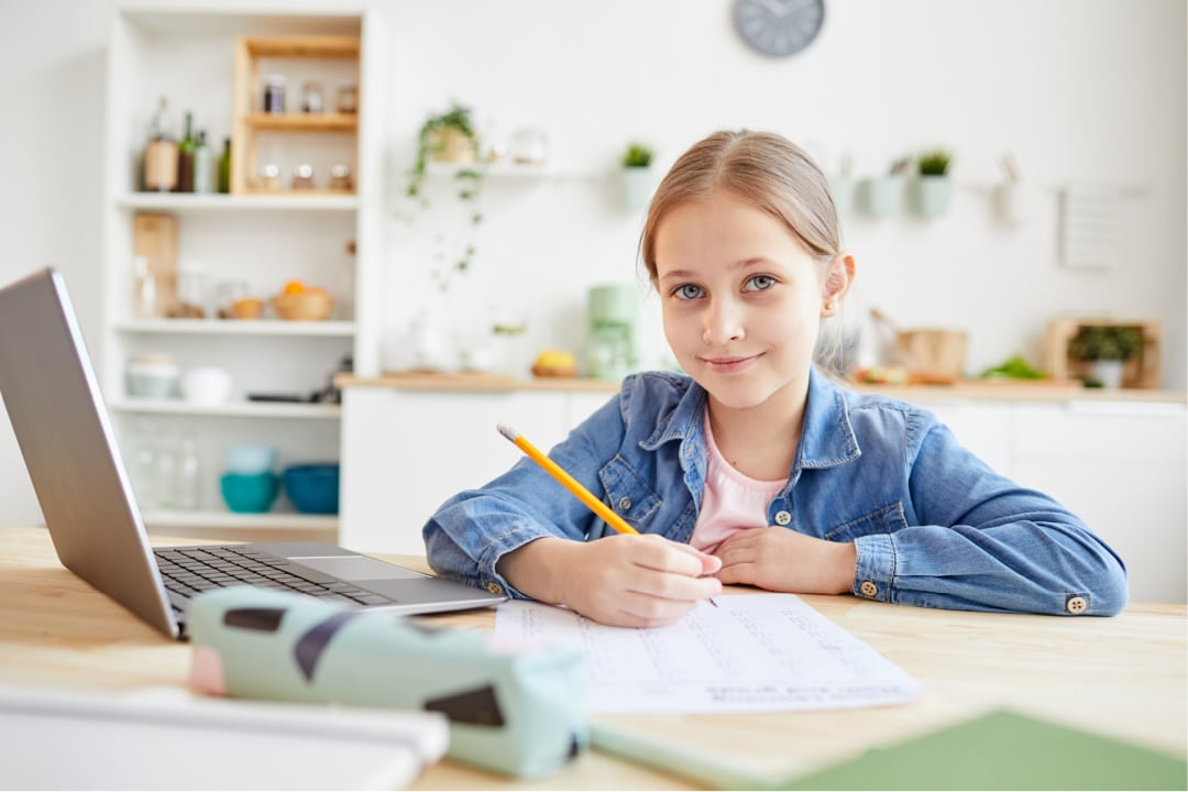 How to Help a Gifted Child with Homework