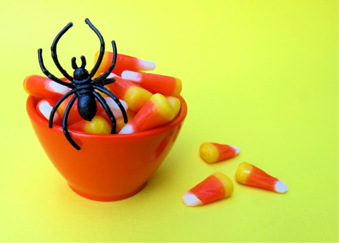 Halloween Goodie Bag Fillers