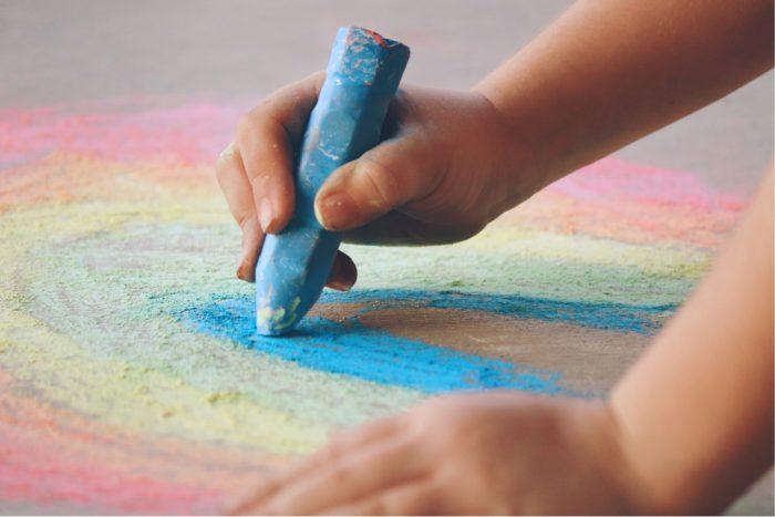 Best Sidewalk Chalk for Kids