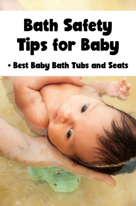 Best Baby Bath Tubs and Seats