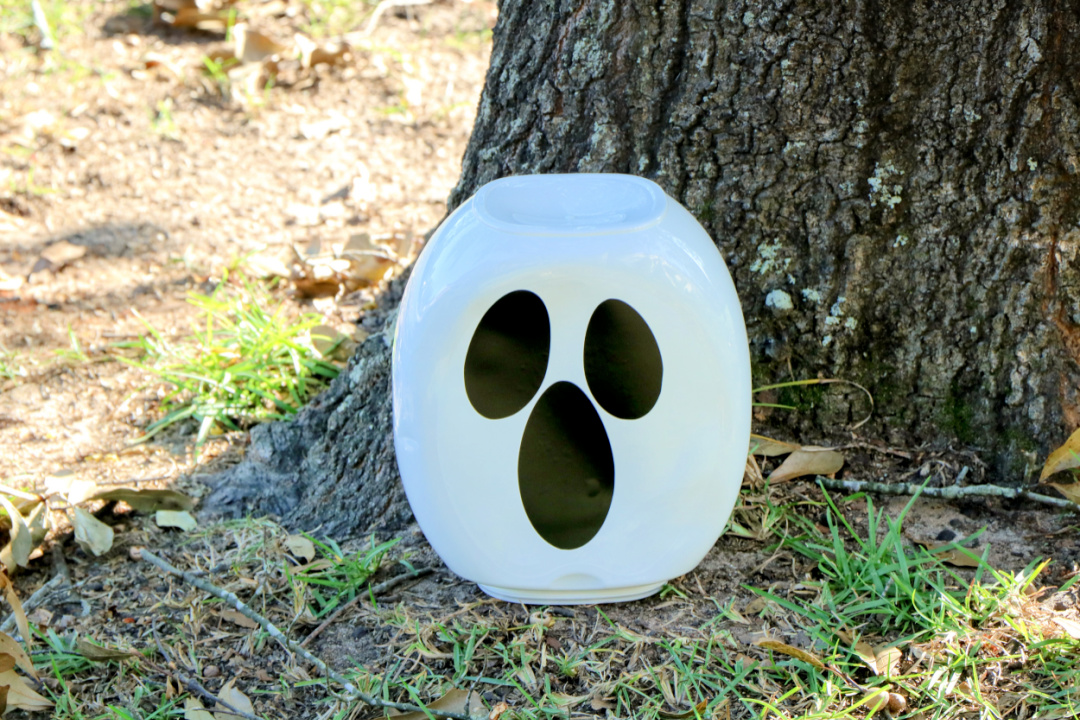 Tide Pod Container Ghost Craft